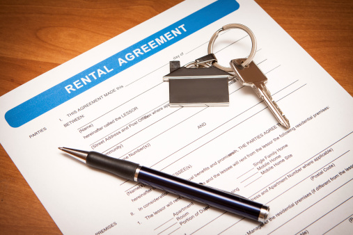 Renting: Mobility for Tenants