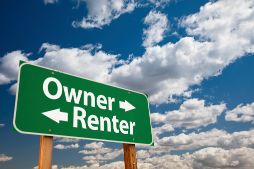 5 Signs Renting Is For You
