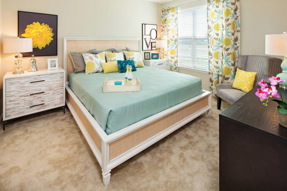 Bedroom Decorating Tips On a Budget