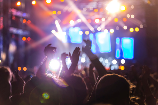 Jiffy Lube Live Concerts You Can't Miss in July