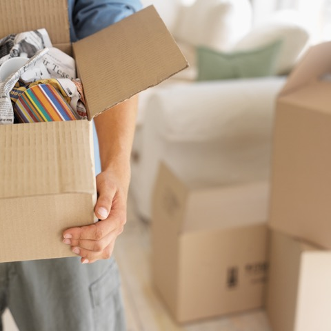Money Saving Tips for Moving Into Your New Apartment Home