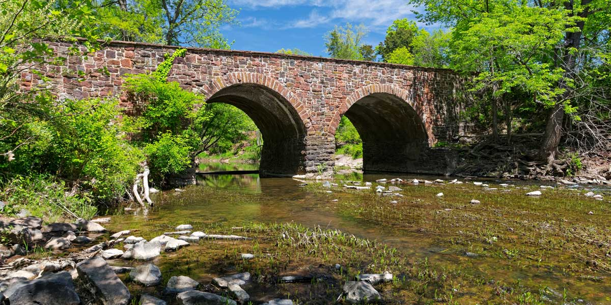 Arcadia-Run-Neighborhood-Park-Stone-Bridge