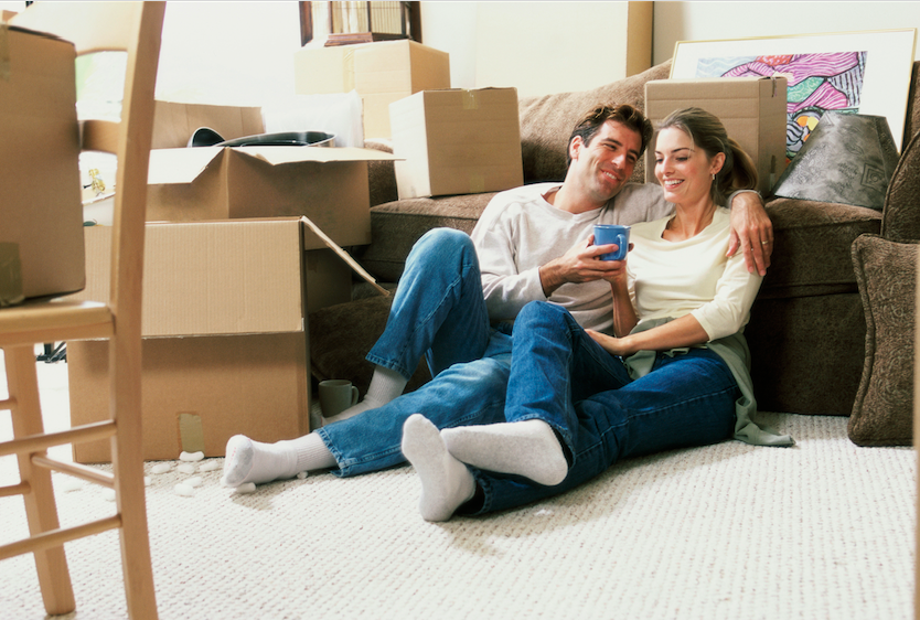 Hacks for a Better Moving Experience