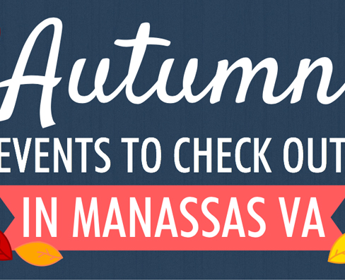 Autumn Events to Check Out in Manassas, VA