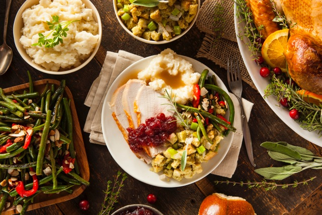 Tips for Hosting Thanksgiving in Your Arcadia Run Apartment Home