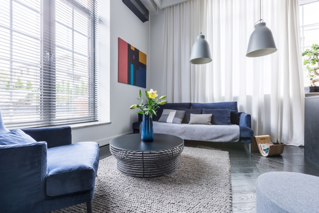 Redecorating Your Apartment Home: Tips on Deciding What to Change