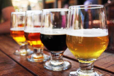 Where to Celebrate National Beer Day in Manassas!