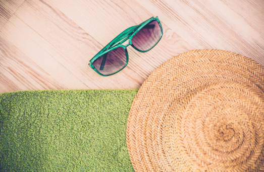Ready Your Apartment for Summer Getaways