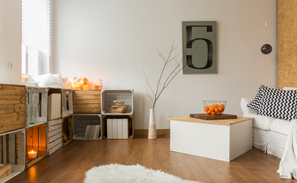 Fall Design Trends to Freshen Up Your Apartment Home