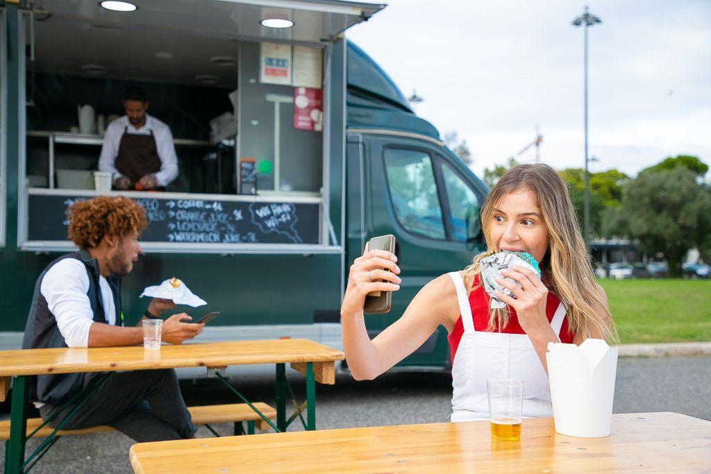 5 Reasons to Eat at Food Trucks in Manassas