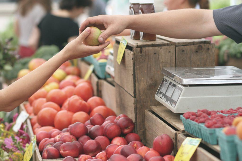 Top 5 Reasons to Visit the City of Manassas Farmer's Market